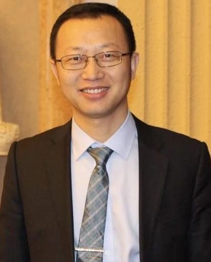 副主任 张孝昆