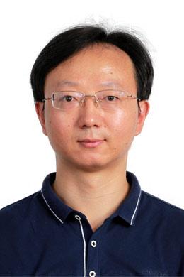 委员 杨兴龙